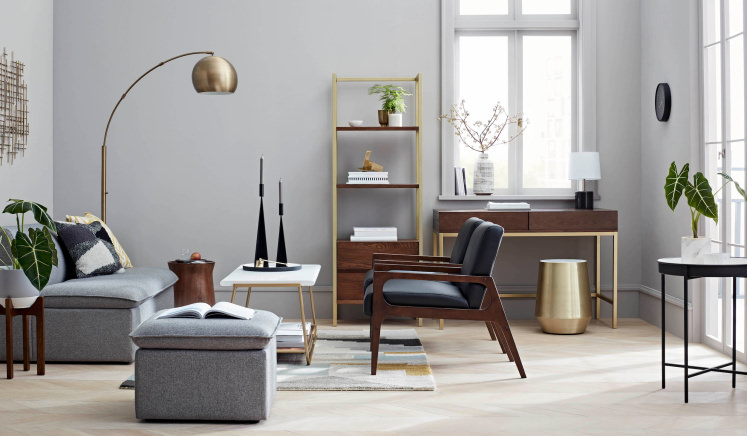 Home Decor.Com target's project 62 collection brings mid-century modern style to