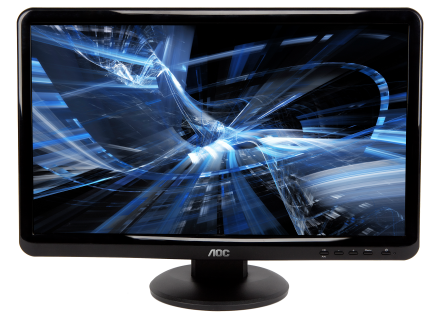 Product Image - AOC 992Sw2