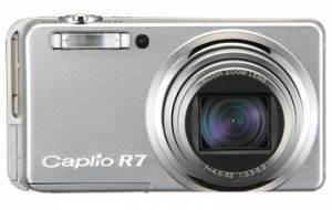 Product Image - Ricoh Caplio R7