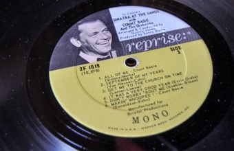 Frank sinatra home recording studio hero 2