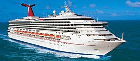 Product Image - Carnival Cruise Lines Carnival Triumph