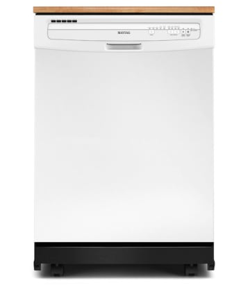 Product Image - Maytag  Jetclean MDC4809PAW