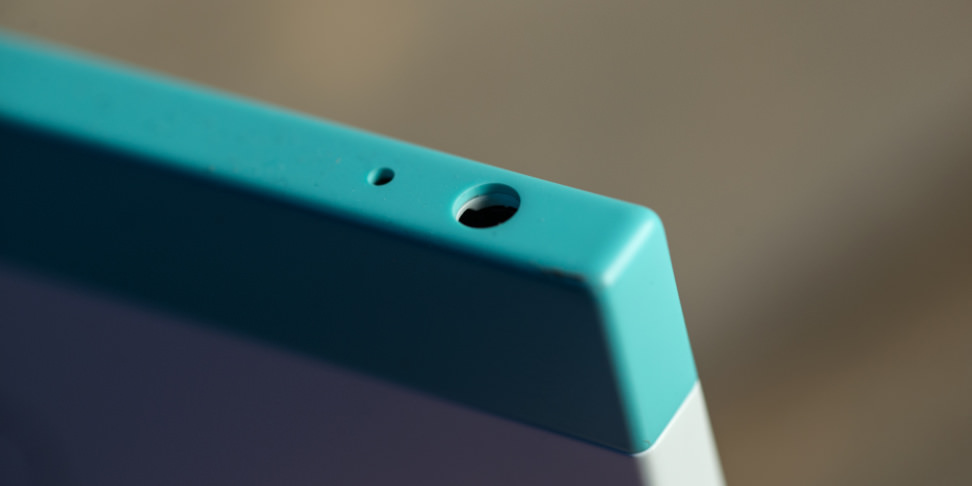 Nextbit Robin Headphone Jack