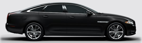 Product Image - 2012 Jaguar XJ Supersport