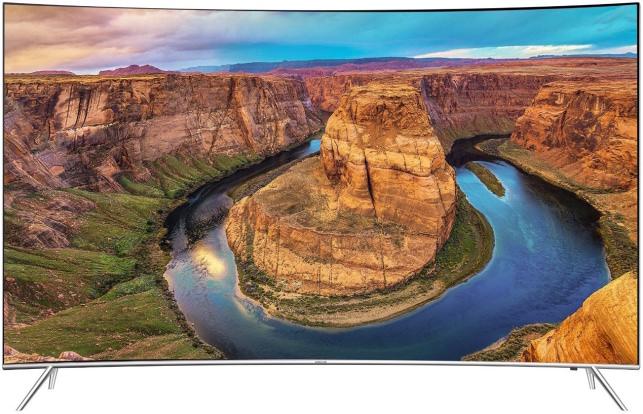 Product Image - Samsung UN65KS850DFXZA