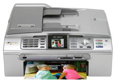 Product Image - Brother MFC-465CN