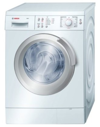 Product Image - Bosch WAS20160UC