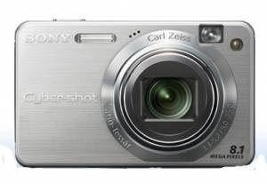 Product Image - Sony  Cyber-shot DSC-W150