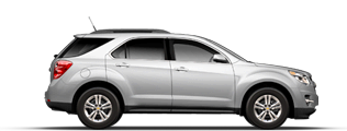 Product Image - 2013 Chevrolet Equinox 2LT AWD