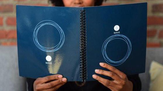 Rocketbook Wave Notebook