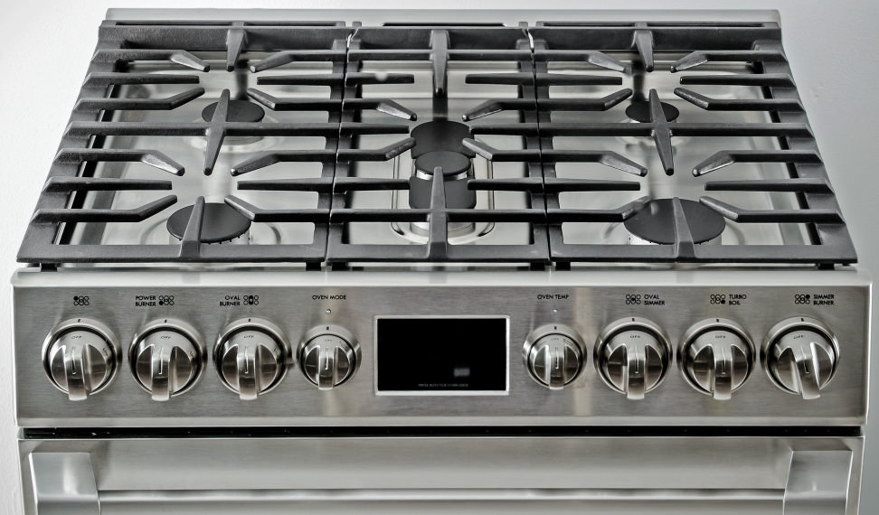 whirlpool replace glass cooktop