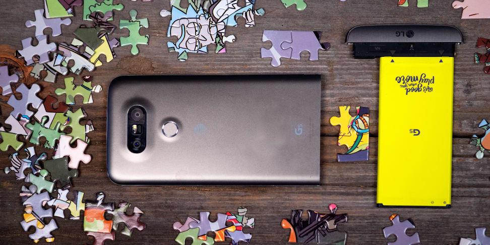 Product Image - LG G5