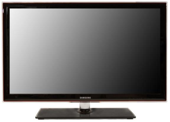 Product Image - Samsung UN40D5500