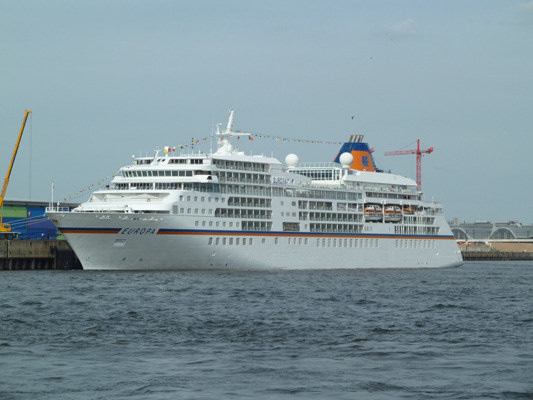 Product Image - Hapag-Lloyd Cruises Europa