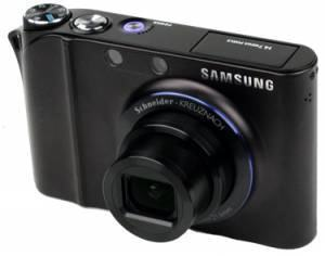 Product Image - Samsung TL34HD