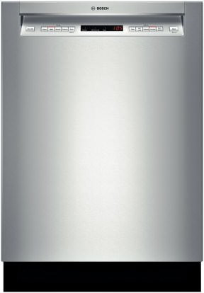 Product Image - Bosch 500 Series SHE65T55UC