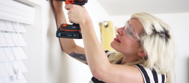 Black and decker smartech drill lead