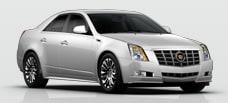 Product Image - 2012 Cadillac CTS Sport Sedan Peformance