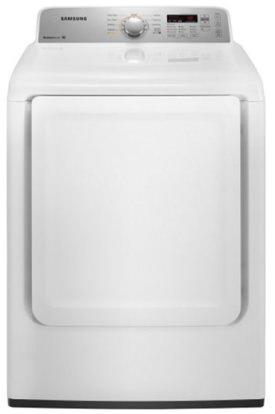 Product Image - Samsung DV400GWHDWR