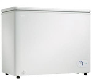 Product Image - Danby DCF070A1WDB