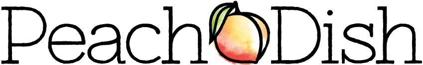 Product Image - Peach Dish
