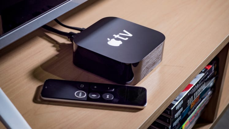 5 reasons the new Apple TV is worth your money - Reviewed.com Televisions