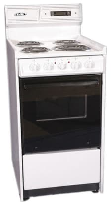 Product Image - Summit Appliance SEM130CDK