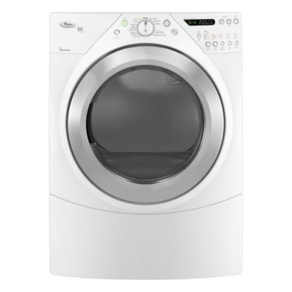 Product Image - Whirlpool WED9550WW
