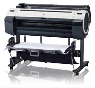 Product Image - Canon  imagePROGRAF iPF765