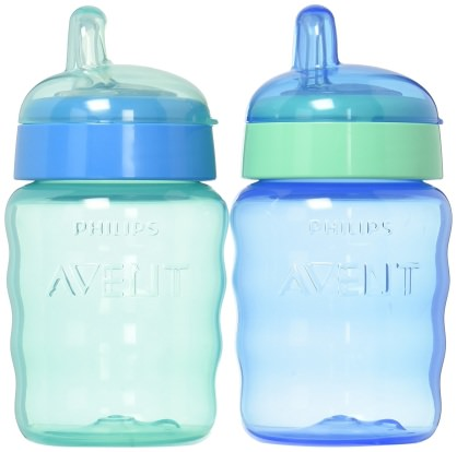 Product Image - Philips Avent My Easy Sippy Cup