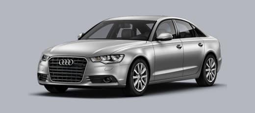 Product Image - 2012 Audi A6 2.0T Premium Plus