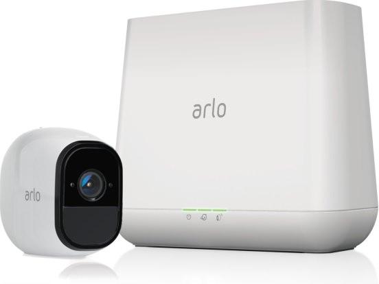 Product Image - Netgear Arlo Pro