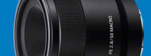 Sony macro lens hero