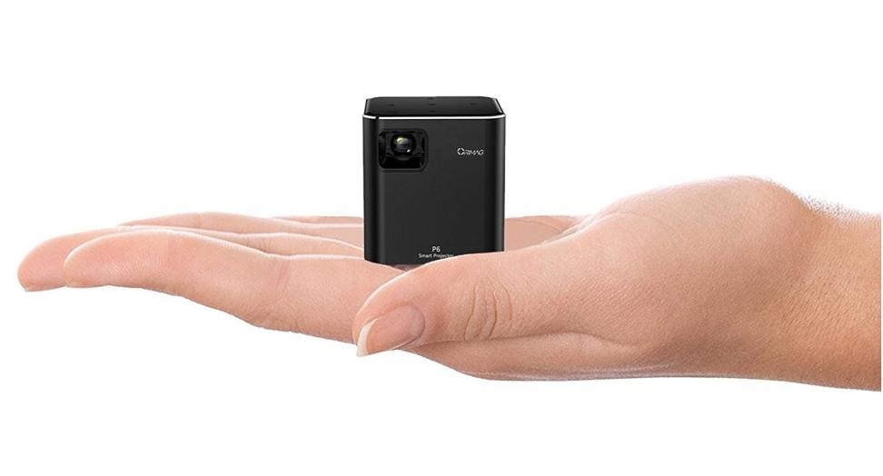 ORM P6 Mini Video Projector