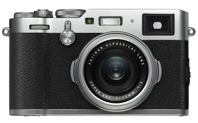 X100F front