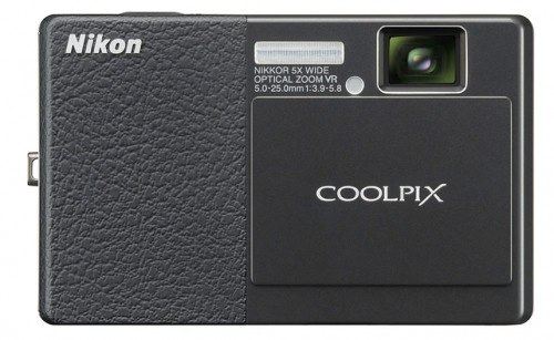Product Image - Nikon Coolpix S70