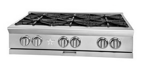 Product Image - BlueStar Platinum Series BSPRT366BNG