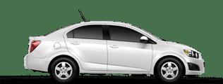 Product Image - 2013 Chevrolet Sonic Sedan LS Manual