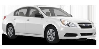 Product Image - 2013 Subaru Legacy 2.5i