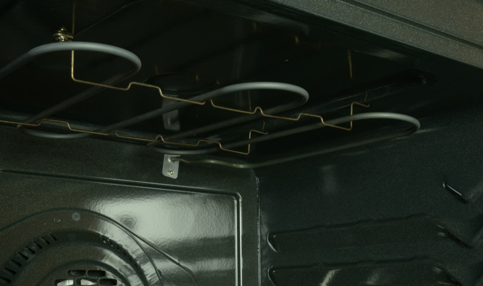Frigidaire FGIF3061NF Broiler