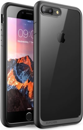 Product Image - Supcase Unicorn Beetle Style Case for iPhone 8 Plus/7 Plus