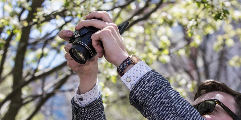 Product Image - Nikon Coolpix L840