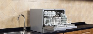 Midea dishwasher