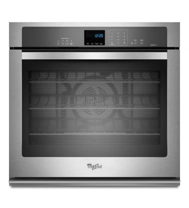 Product Image - Whirlpool WOS92EC7AS