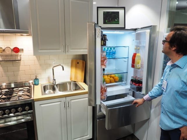 Major Appliances For Small Kitchens - Trendyexaminer