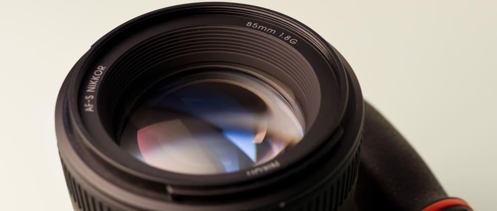 Product Image - Nikon AF-S Nikkor 85mm f/1.8G