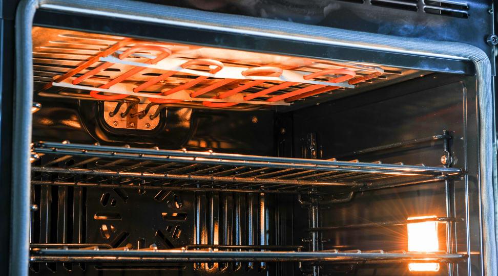 GE Cafe CT9050SHSS Broiler