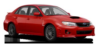 Product Image - 2012 Subaru Impreza WRX Premium 4-dr