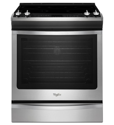 Product Image - Whirlpool WEE760H0DS