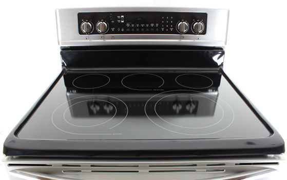 Do cheap electric ranges have problems?